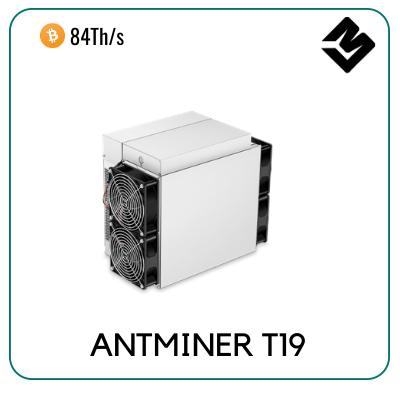 Antminer T19