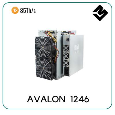 Avalon 1246
