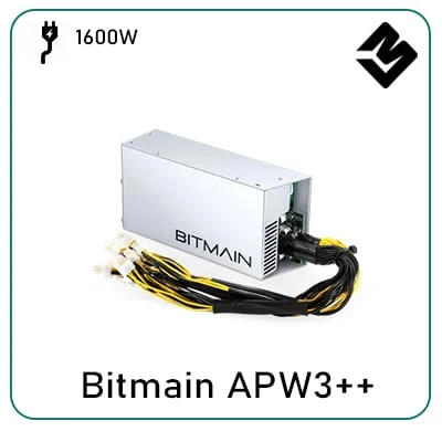 Bitmain APW3