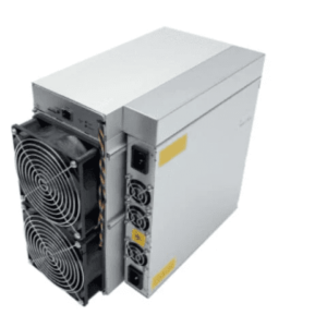 Bitmain Antminer T19 84Th Bitcoin miner 1
