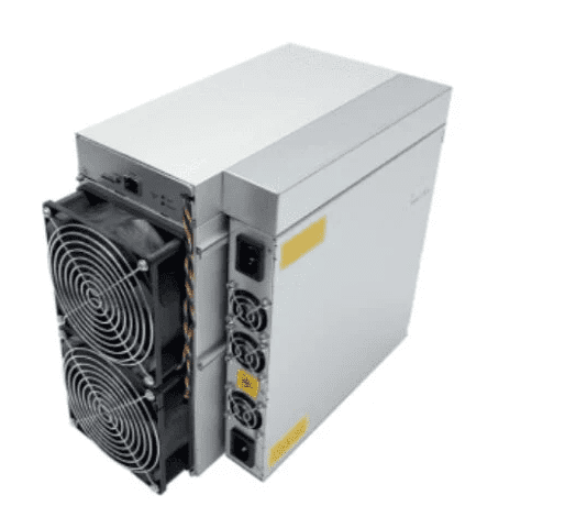 Bitmain Antminer T19 84Th Bitcoin miner 1