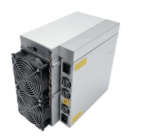 Bitmain Antminer T19 84Th Bitcoin miner