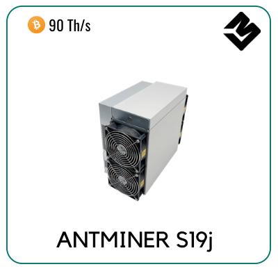 Antminer S19J