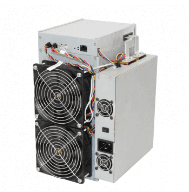 Ebang EBIT E12 44Th Bitcoin miner – Second hand 2