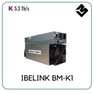 IBELINK BM K1