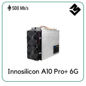 Innosilicon A10 Pro 6G