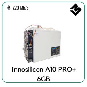 Innosilicon A10 Pro 6GB