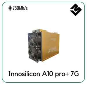 Innosilicon A10 pro 7G