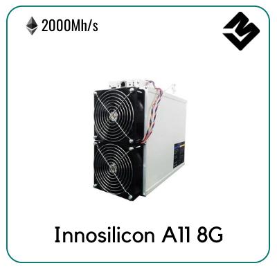 Innosilicon A11 8G