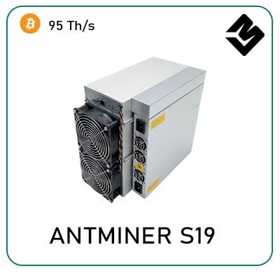 antminer s19